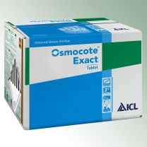 OsmocoteExact Tabletten 5,0g 5-6M Packung 7,5 kg