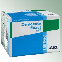 OsmocoteExact Tabletten 7,5g 8-9M Packung 7,5 kg
