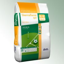 Sierraform GT 15+0+26+Fe Anti-Stress Pack. = 20 kg